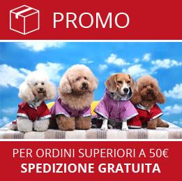 Promo SPEDIZIONE
