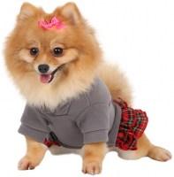 Risultati immagini per cani vestiti ladigags