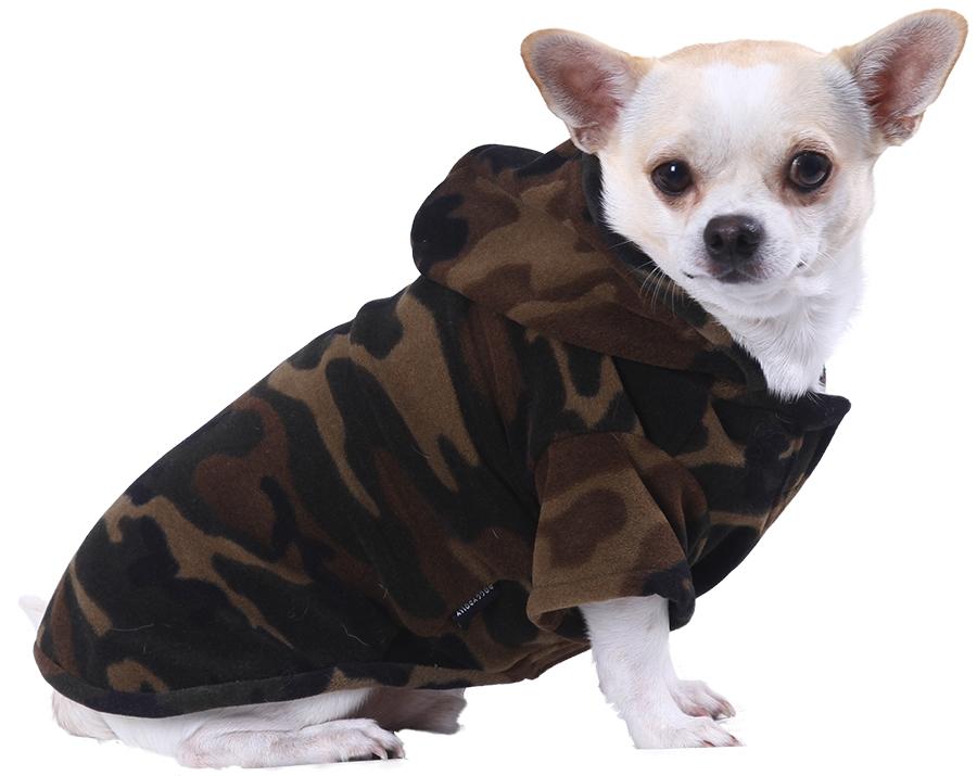 Abbigliamento per cani di taglia piccola autunno inverno for Marsupio per cani di piccola taglia